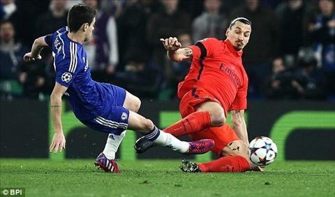 PSG tan nat doi hinh sau khi gianh ve vao tu ket tu tay Chelsea hinh anh
