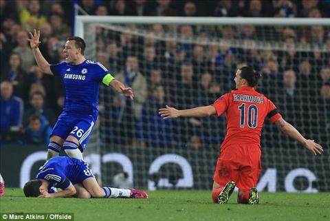 That bai cay dang cua Chelsea Mourinho va su do vo cua tam ly chien hinh anh