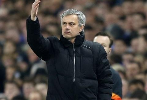 That bai truoc PSG la co hoi de Mourinho hoan thien chien thuat hinh anh