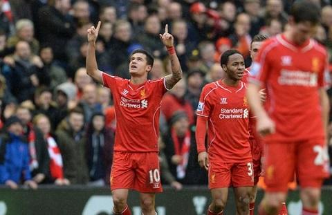 Du am Liverpool 2-1 Man City Loi tuyen ngon cua cac nha cach mang hinh anh 2