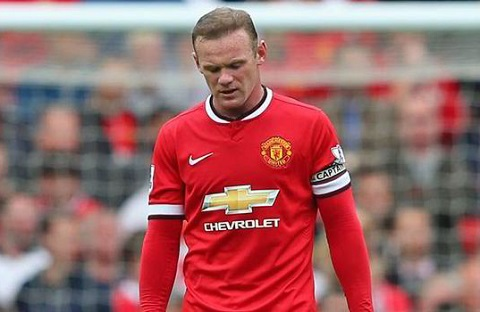 Phong do Sanchez sa sut va bai hoc tu Rooney hinh anh 2