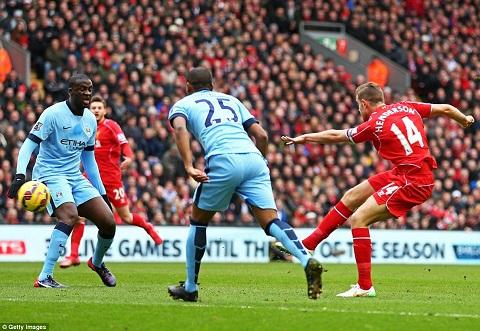 Vong 27 Premier League Man City guc nga truoc Liverpool hinh anh 2