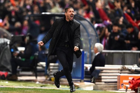 Atletico may man cam hoa Real, HLV Simeone van len tieng keu oan hinh anh