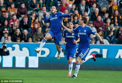 Chelsea vs M.U doi chu nha nam loi the lon hinh anh