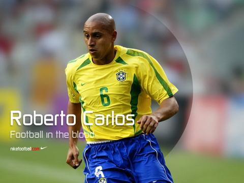 Roberto Carlos hinh anh