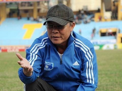 HLV Nguyen Thanh Vinh