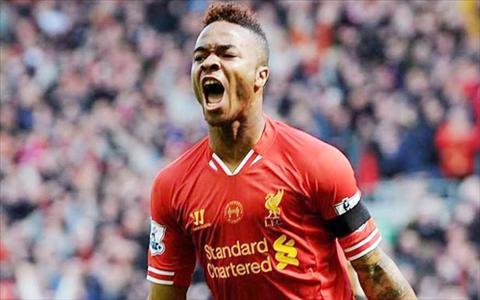 Raheem Sterling cua Liverpool hinh anh