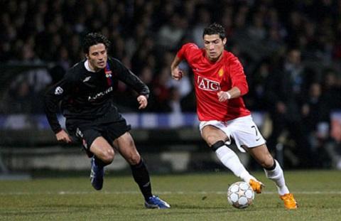 Phong do cua Ronaldo dang bi Real kim ham hinh anh 2