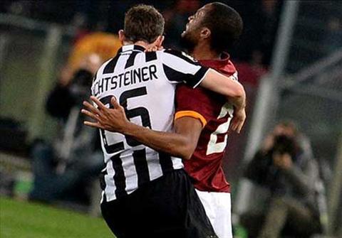 Video ban thang Roma 1-1 Juventus (Vong 25 Serie A 2014-2015) hinh anh