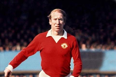 Nhung ban thang di vao lich su cua Bobby Charlton ghi cho MU hinh anh