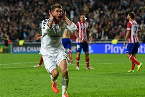 Sergio Ramos hinh anh