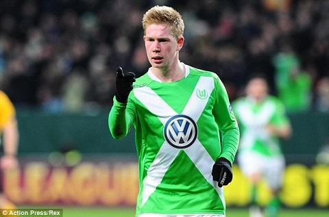 Muc tieu cua thanh Manchester up mo kha nang roi Wolfsburg hinh anh