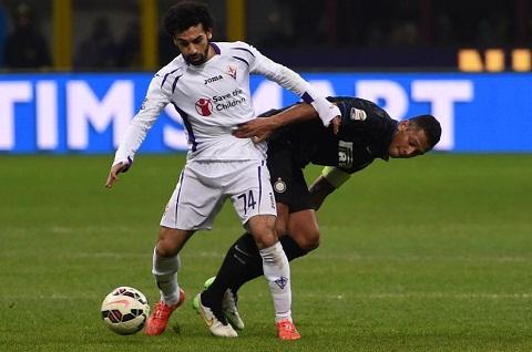 Mohamed Salah cua Chelsea hinh anh