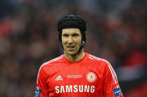 Petr Cech roi Chelsea nhung se khong den Arsenal hinh anh
