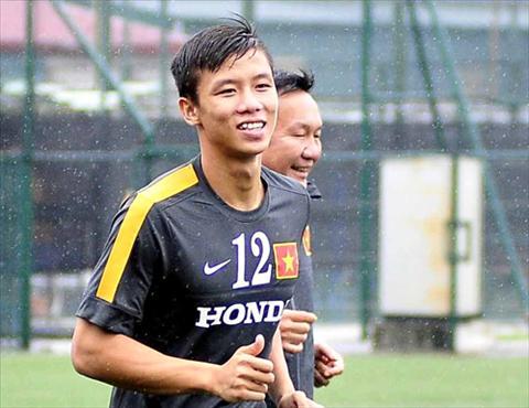 Trung ve Que Ngoc Hai SLNA cua U23 Viet Nam va giac mo thu linh tre hinh anh