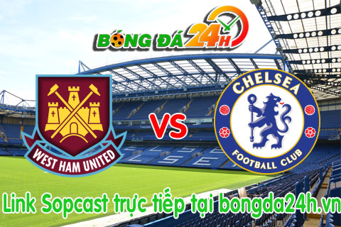 west ham vs chelsea hinh anh