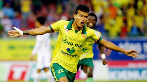 """Chang trai """"dau cung duoc"""" o U23 Viet Nam"""