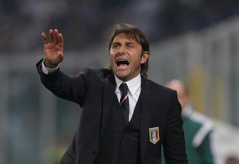 Chelsea sa thai Mourinho, bo nhiem Conte hinh anh
