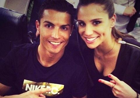 Ronaldo va Irina Shayk chia tay Lucia Villalon len tieng hinh anh