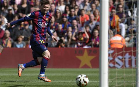 Ronaldo vs Messi hinh anh