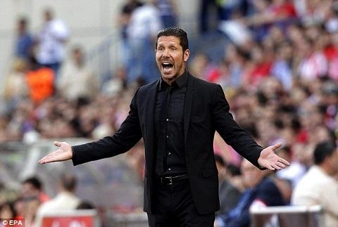 Atletico Madrid vs Valencia hinh anh