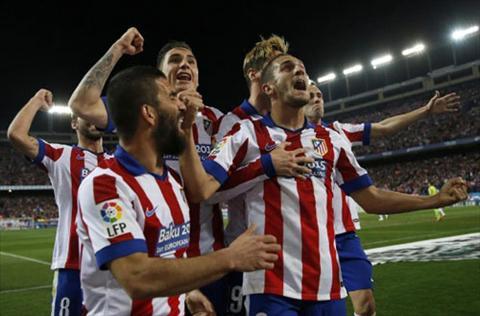 Video ban thang Atletico Madrid 1-1 Valencia (Vong 26 La Liga 2014-2015) hinh anh