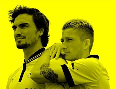 Juergen Klopp roi Dortmund sau 7 nam gan bo hinh anh 2