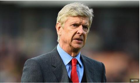 Arsenal thang tran thu 8 lien tiep, Wenger van de dat ve co hoi lat do Chelsea hinh anh