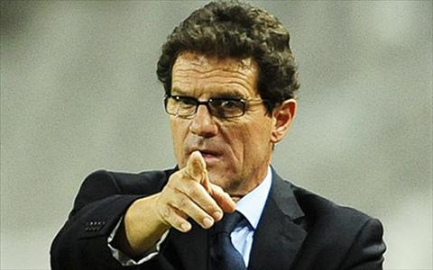 HLV Fabio Capello chi ra 3 van de cua Chelsea hinh anh