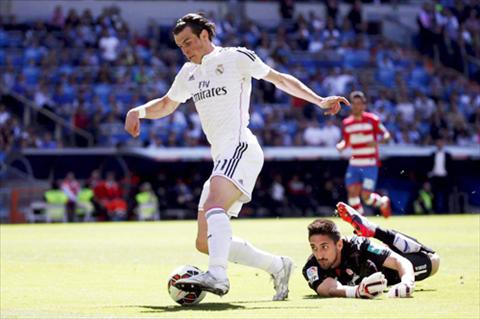 MU het cua chieu mo Gareth Bale hinh anh