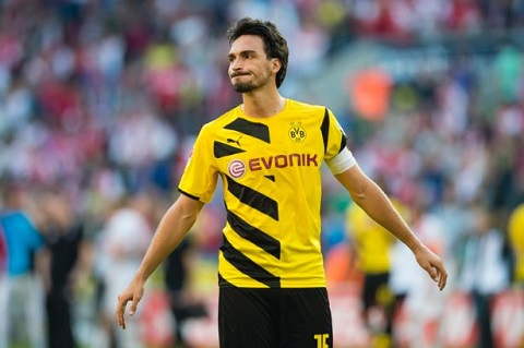 5 bom tan Bundesliga co the cap ben Premier League o he 2015 hinh anh