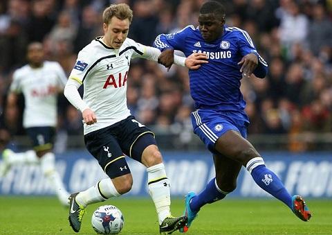 Truoc tran Chelsea vs M.U Kurt Zouma la nhan to bi an hinh anh 2