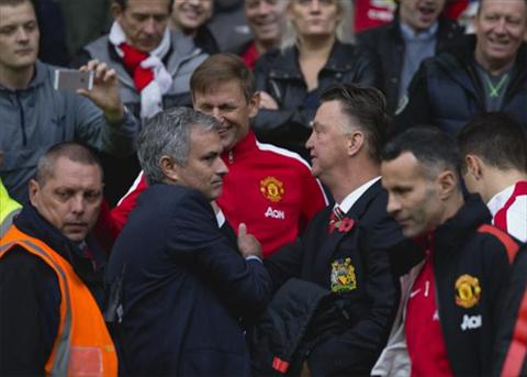 Nhung cau noi bat hu cua Mourinho moi khi dung do Man Utd hinh anh 2