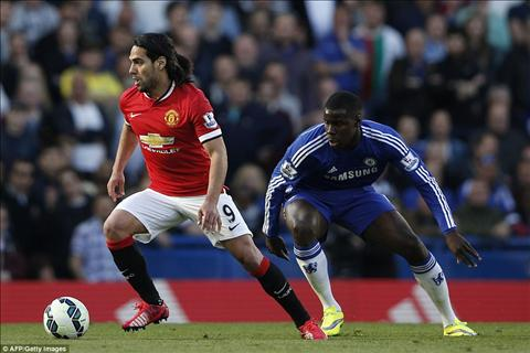 Du am Chelsea 1-0 M.U Khi Mourinho dung don di doc tri doc voi Van Gaal hinh anh 2