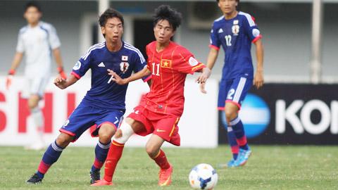 Hau HAGL 2-2 Dong Nai Phat sot voi than dong Thanh Hau hinh anh