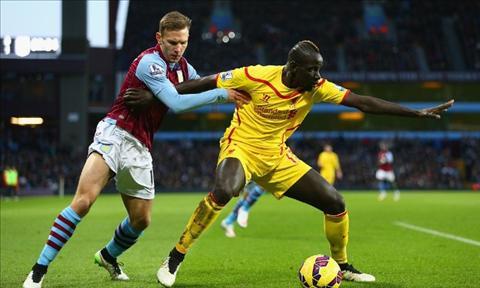 Truc tiep bong da Aston Villa vs Liverpool Ban ket cup FA Anh 2015 hinh anh 3