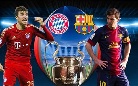 HLV Luis Enrique tu tin truoc tran Barca vs Bayern hinh anh