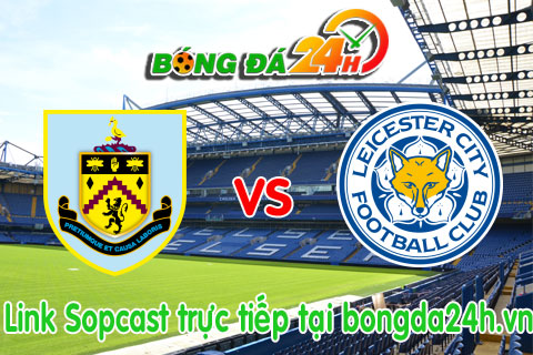 Burnley vs Leicester hinh anh