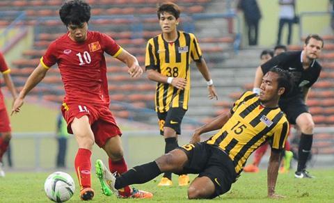 Chinh thuc cong bo lich thi dau Seagames 28 cua U23 Viet Nam hinh anh