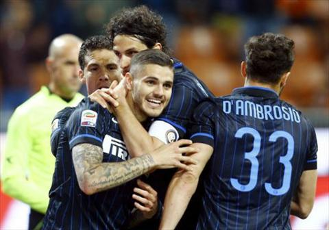 Video ban thang Inter 2-1 Roma (Vong 32 Serie A 2014-2015) hinh anh