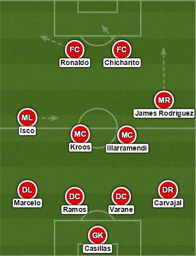 Du am Celta Vigo 2-4 Real Song nho tam tau thoi loan JCC hinh anh 2