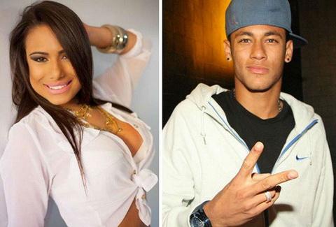 Len giuong voi Neymar va giac mo Ronaldo hinh anh