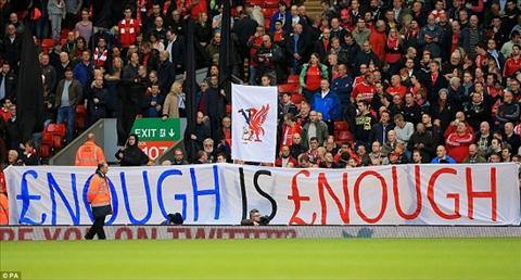 Liverpool bi CDV nha… tay chay hinh anh