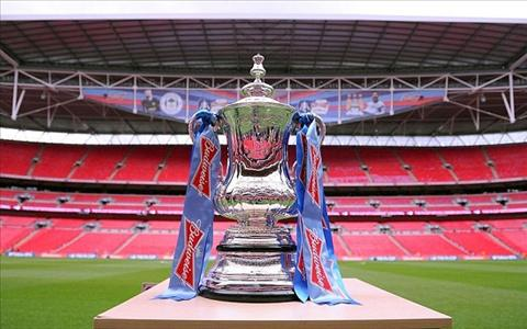 Giai dau lau doi nhat the gioi sap mang ten… Emirates FA Cup hinh anh