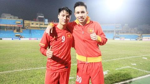 Michal Nguyen tro lai DTVN