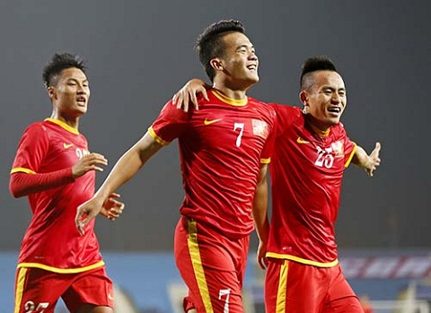 Co hoi nao cho DT Viet Nam tai vong loai World Cup 2018 hinh anh