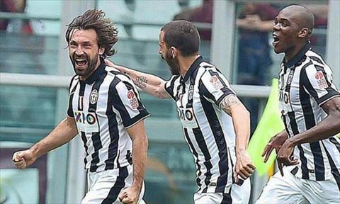 Video ban thang Juventus 3-2 Fiorentina (Vong 33 Serie A 2014-2015) hinh anh
