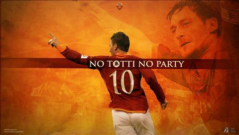 Nhung pha xu ly bong dang cap cua Francesco Totti hinh anh