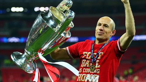 Video nhung pha di bong hoa my mem mai cua Arjen Robben hinh anh 2