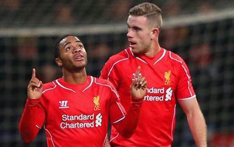 Harry Redknapp bat ngo chi trich Sterling va Henderson hinh anh